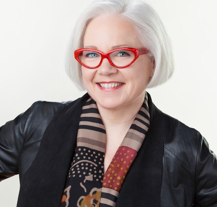 Carole Doucet