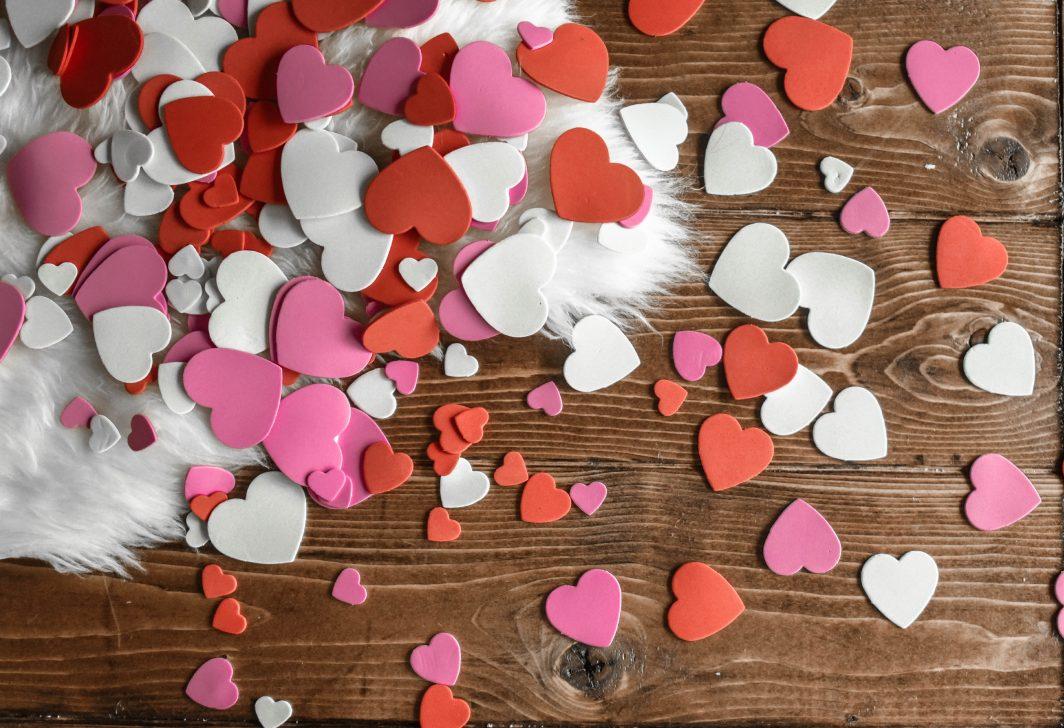 Fête de l'amour