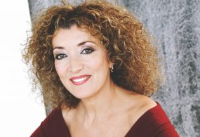 Marie Michele Desrosiers