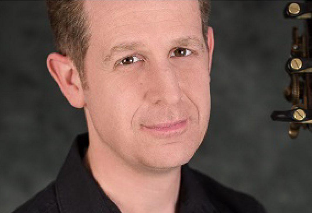Andrew Raciti