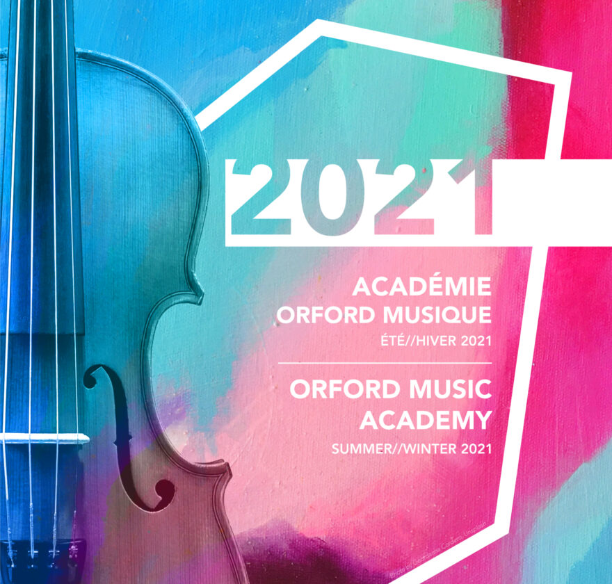 2021 Orford Music Academy