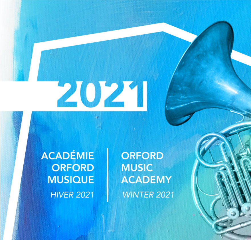 2021 Orford Music Virtual Winter Academy
