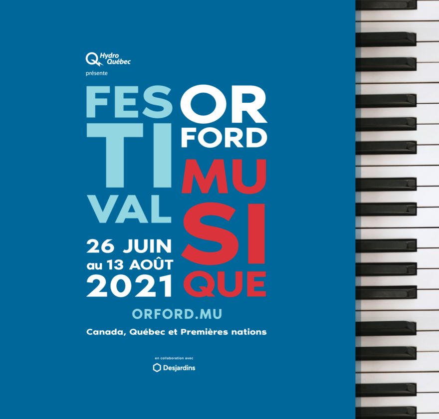 2021 Orford Music Festival