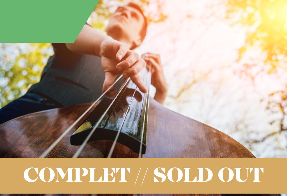 Festival Orford Musique 2021: Concerts en famille à Austin - Complet