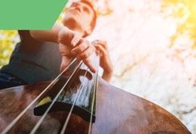 Festival Orford Musique 2021: Concerts en famille à Austin