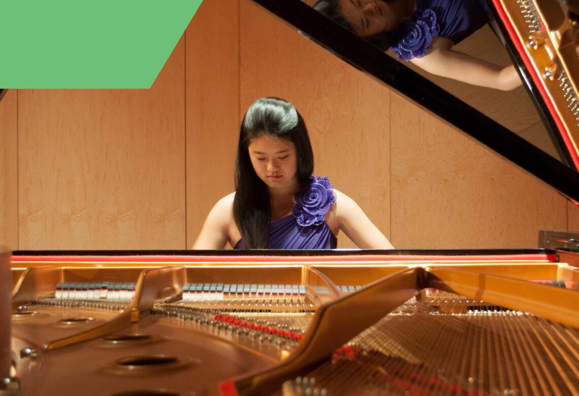 Festival Orford Musique 2021: Beaux concerts de la relève