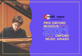 Orford Music Award 2021 - Semi-finals 1 - Live Broadcast