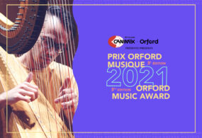 Orford Music Award 2021 - Semi-finals 2 - Live Broadcast