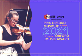 Orford Music Award 2021 - Semi-finals 3 - Live Broadcast