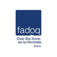 Club FADOQ - Ste-Anne-de-la-Rochelle