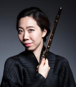 Sooyun Kim en conférence pour l'Académie Orford Musique 2021