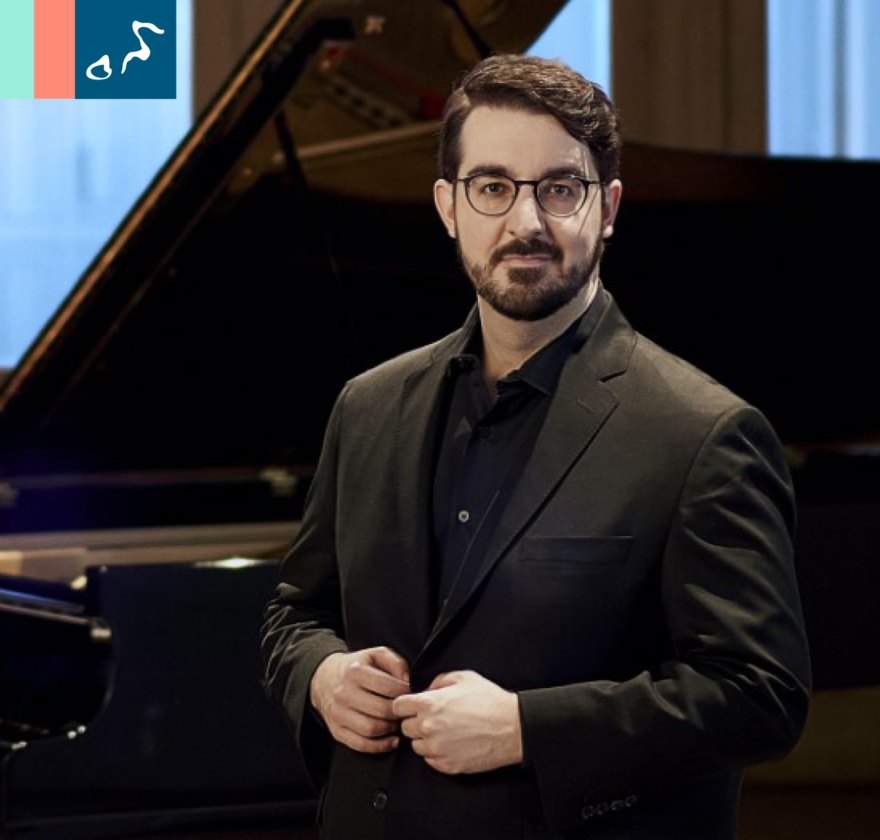 Charles Richard-Hamelin performs Chopin and Ravel at Orford Music